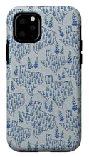 Load image into Gallery viewer, Texas Blue Bonnet - Phone Case