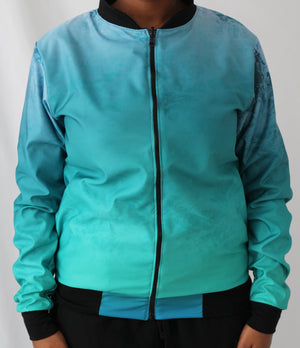 Dusk Til Dawn Reversible Jacket