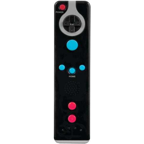 DREAMGEAR DGWII-3178 Nintendo Wii(R) Action Remote Controller Plus