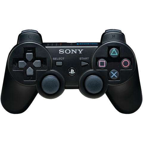 SONY CECHZC2U PlayStation(R)3 SIXAXIS(R) Wireless Controller