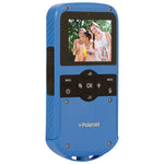 POLAROID ID610-BLU 1.3-Megapixel All-Weather Digital Camcorder