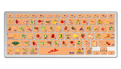 "1 Piece MacBook Pro 13"""" Keyboard Sticker Decal Keyboard Skin Style A"