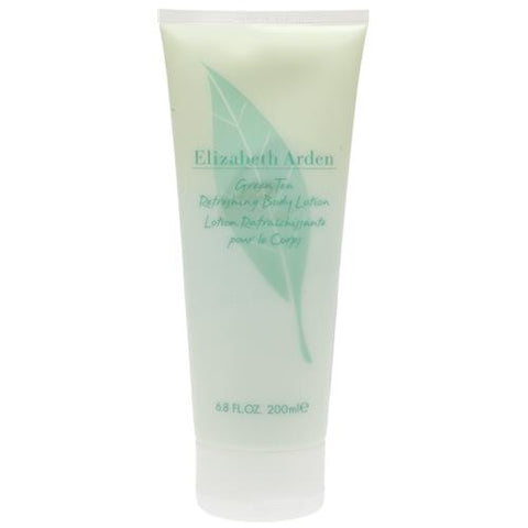 GREEN TEA by Elizabeth Arden BODY LOTION 6.8 OZ