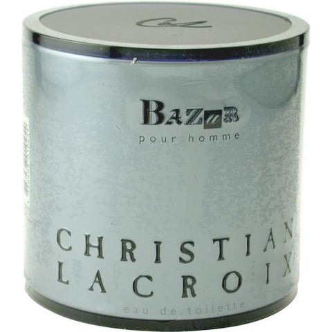 BAZAR by Christian Lacroix EDT SPRAY 3.3 OZ