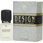 DESIGN by Paul Sebastian COLOGNE .25 OZ MINI