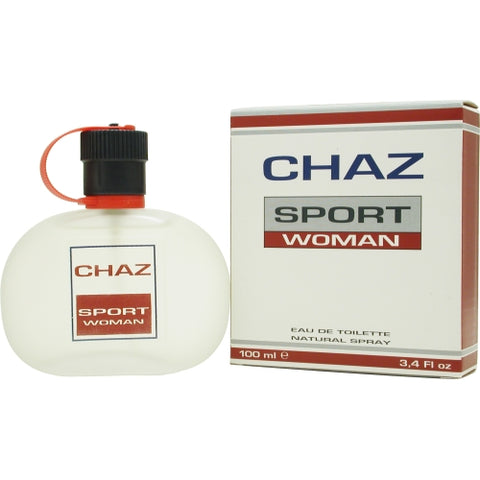 CHAZ SPORT by Jean Philippe EDT SPRAY 3.4 OZ