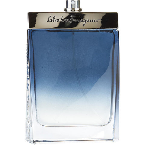 SUBTIL by Salvatore Ferragamo EDT SPRAY 3.4 OZ *TESTER