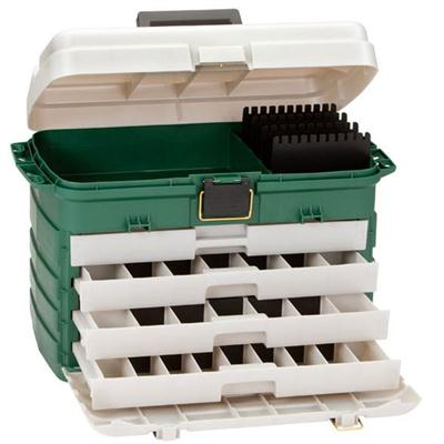 4 Drawer Tackle System