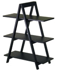 Aaron A-Frame Shelf