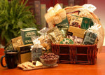 A Lasting Impression Thank You Gift Basket (Lg)