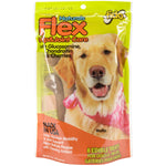Naturals Flex Hip & Joint Care Treats 8oz Bag-Medium