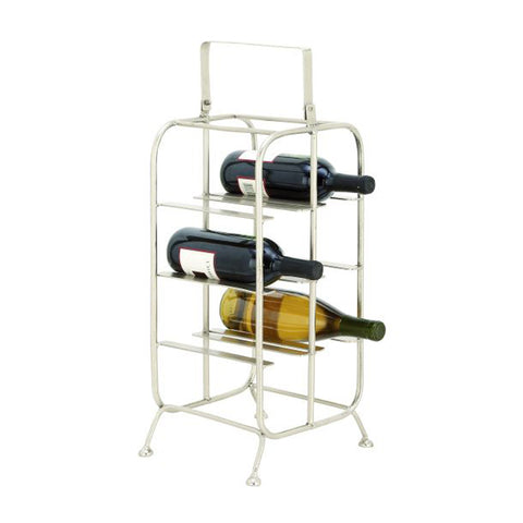 Excellent Metal Wine Holder