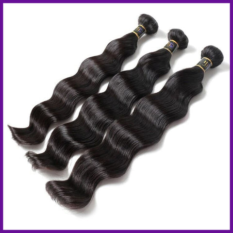 STRAIGHT & BODY WAVE BUNDLE DEAL
