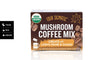 Four Sigmatic Mushroom Coffee Mix - Lion's Mane - 10 Count