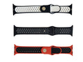 HIGH QUALITY SILICONE STRAP REPLACEMENT BAND FOR APPLE WATCH SERIES 4