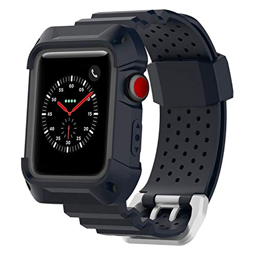 High Quality Silicone Wrist Watch Band Strap for  Watch Apple Watch 42mm