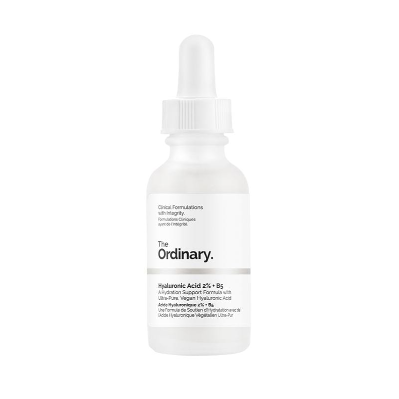 THE ORDINARY Hyaluronic Acid 2% + B5 (30ml)
