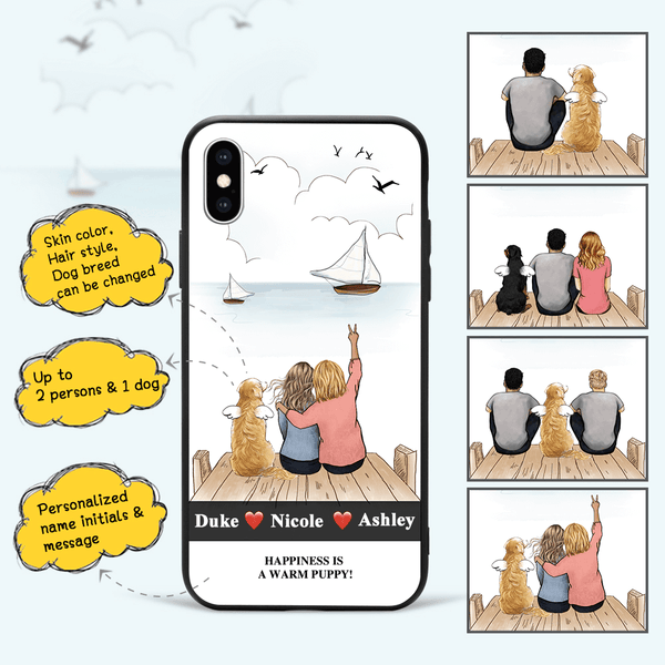 Custom iPhone phone cases