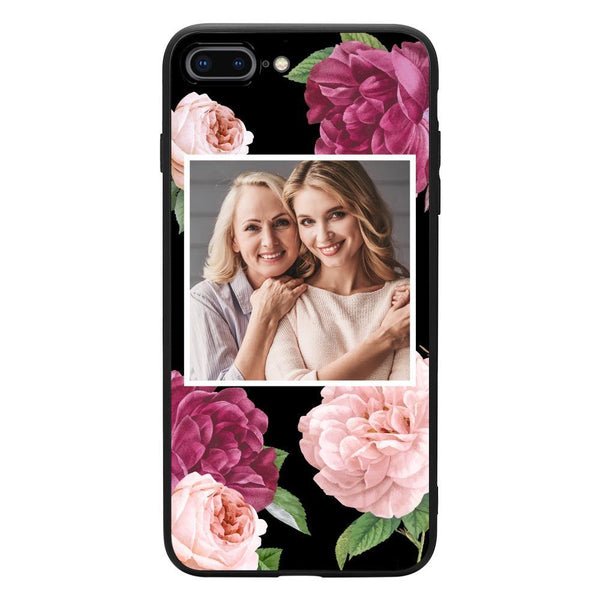 Custom iPhone Case - Secret Garden