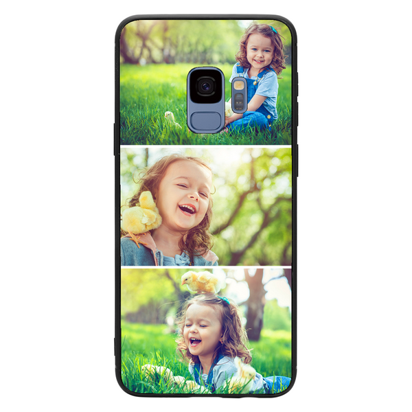 Custom Samsung Galaxy Case - Triple the Fun