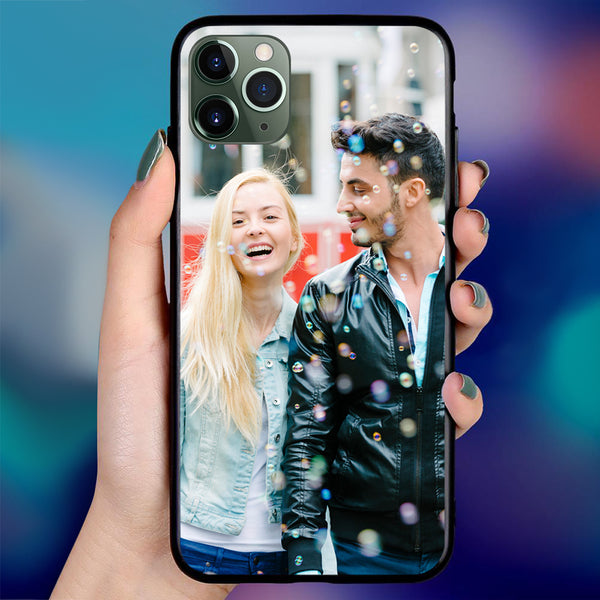 Custom Phone Cases Personalized iPhone Cases Compatible with All iPhone