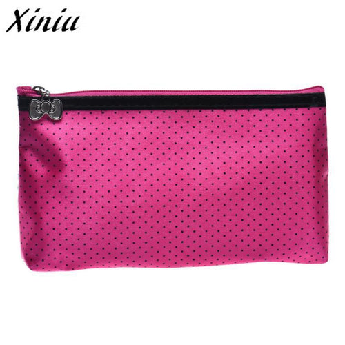 1PC Do Travel Organizer Portable Storage Makeup Bag Travel Pouch Beautician Travel Ki Korean Cosmetics A0711