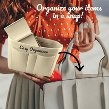 Load image into Gallery viewer, Easy Organizer - Purse Insert Organizer