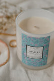 Forsoul The Label Amalfi Candle, eco soy wax