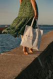 Forsoul The Label organic cotton tote bag