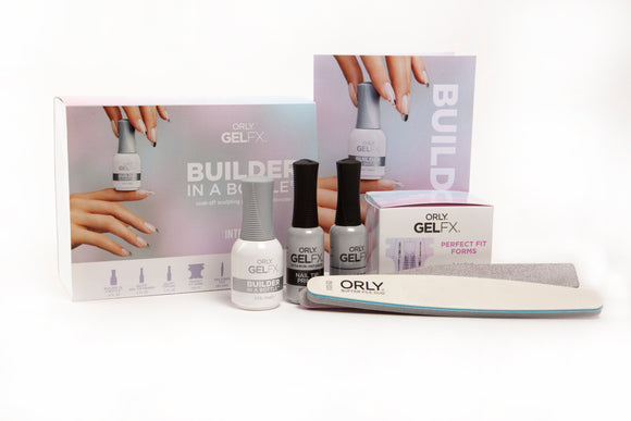 Orly Builder Gel Intro Kit