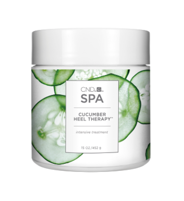 CND CUCUMBER HEEL THERAPY™ INTENSIVE TREATMENT