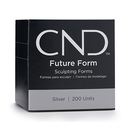 CND FUTURE FORM 200 CT