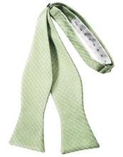 Load image into Gallery viewer, Mint Palermo Bow Tie