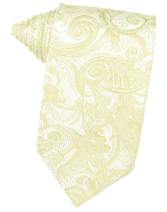 Canary Tapestry Necktie