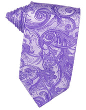Load image into Gallery viewer, Freesia Tapestry Necktie