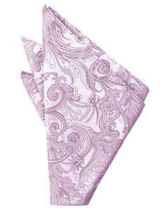 Heather Tapestry Pocket Square