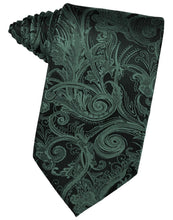 Load image into Gallery viewer, Holly Tapestry Necktie
