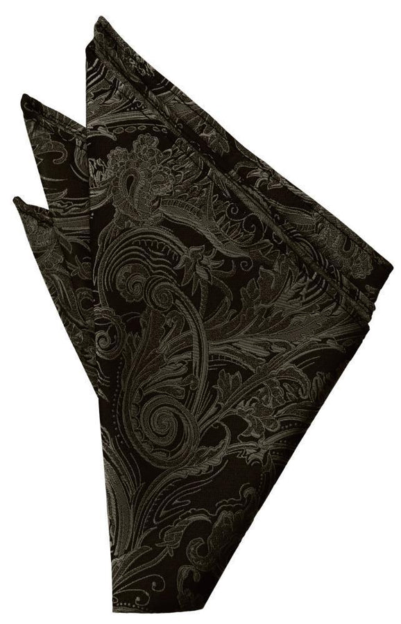 Truffle Tapestry Pocket Square