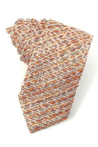 Golden Orange Laurent Necktie
