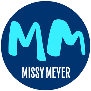 Missy Meyer Fonts