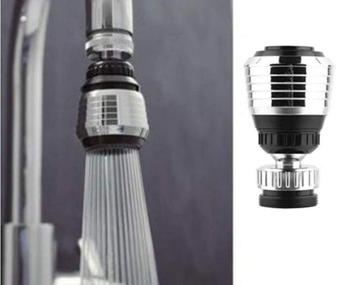 Image of 360 Degree Diffuser Swivel Faucet