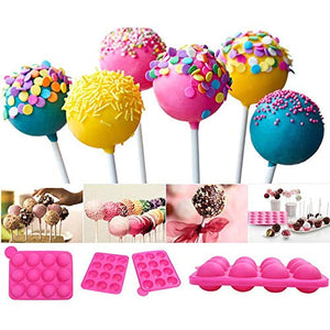 Cake Pop Maker Mold