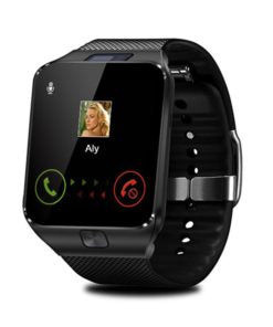Image of BLUETOOTH SMART WATCH – ANDROID AND IPHONE SYNC TOUCHSCREEN WRIST WATCH