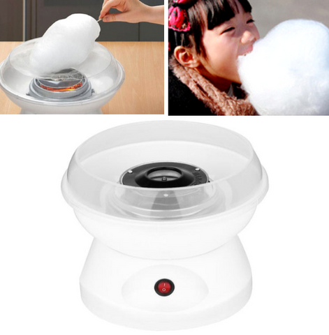 Image of Cotton Candy Maker