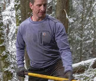 Carhartt Base Layer