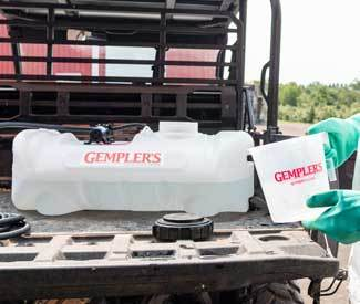 Gempler's Sprayers