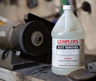 Rust Control, Lubricants & Cleaners