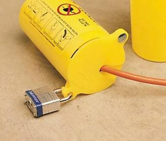 Lockout & Tagout Supplies