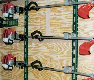 Tool Racks and Hooks