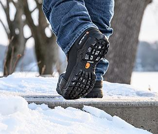 Winter & Insulated Boots